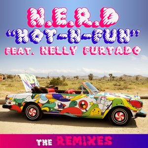 Image for 'Hot-N-Fun (Nero Remix)'