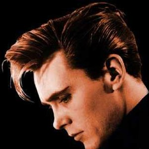Immagine per 'Billy Fury'