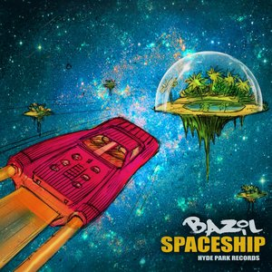 Image for 'Spaceship'