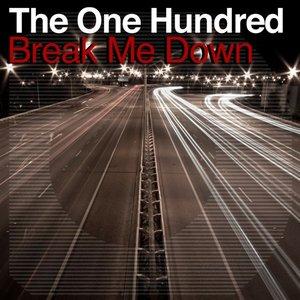 Image pour 'Break Me Down (Part One)'
