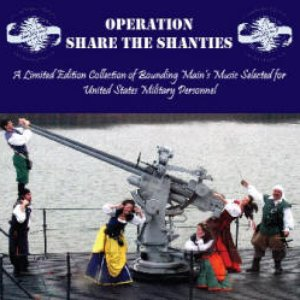 Image for 'Operation Share the Shanties'