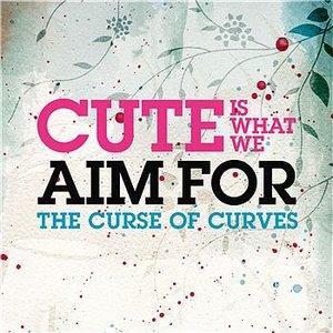 Immagine per 'The Curse Of Curves '