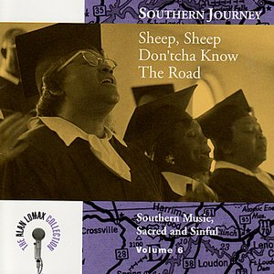 Image for 'Southern Journey Vol. 6: Sheep, Sheep Don'tcha Know the Road'