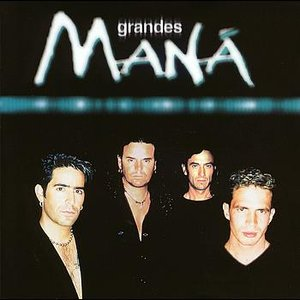 Image for 'Grandes Mana'