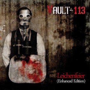 Image pour 'Leichenfeier (Enhanced Edition)'
