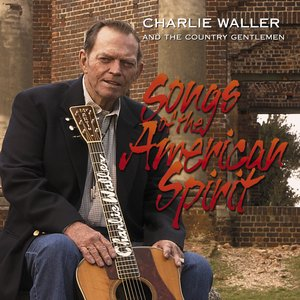 Image for 'Songs of the American Spirit'