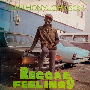Image for 'Reggae Feelings'