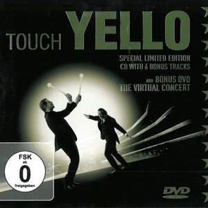 Image for 'Touch Yello (Deluxe)'