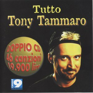 Image for 'Tutto Tony Tammaro (disc 2)'