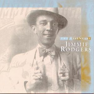 Image for 'Essential Jimmie Rodgers'