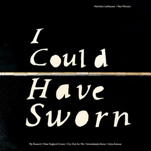Image for 'I Could Have Sworn'