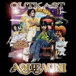 Image for 'Aquemini'