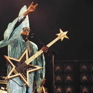 Image for 'Bootsy Collins'