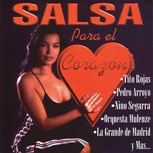 Image for 'Corazón embustero'