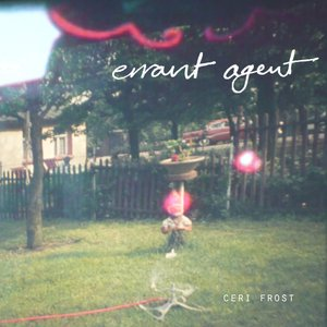 Image for 'Ceri Frost'