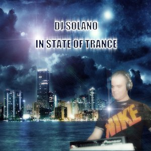 Image for 'DJ Solano - In State Of Trance [Original Mix]'