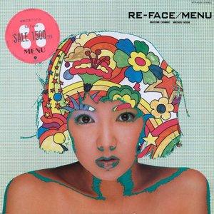 Bild für 'Re-Face'