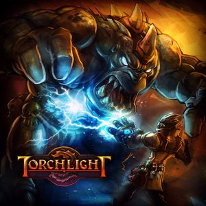 Image for 'Torchlight'