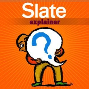 Image for 'Slate Explainer Podcasts'