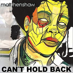Image for 'Can't Hold Back'