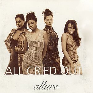Image for 'All Cried Out'