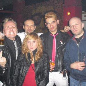 Image for 'Warsaw Dolls'