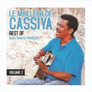 Image for 'Le meilleur de Cassiya, vol. 2 (feat. Désiré François) [New Sega]'