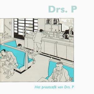 Image for 'Het praatcafé van Drs. P'