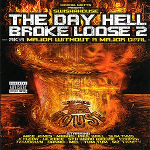 Image for 'The Day Hell Broke Loose 2'
