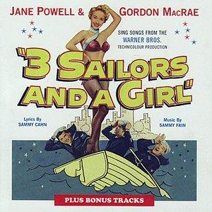 Immagine per '3 Sailors And A Girl (Original Film Soundtrack)'