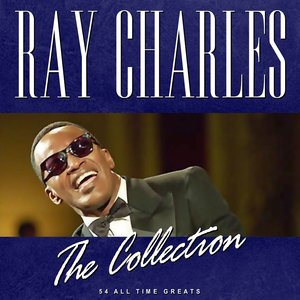 Image for 'Ray Charles - The Ultimate Collection'