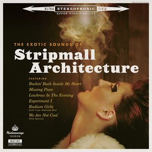 Image for 'The Exotic Sounds Of Stripmall Architecture'