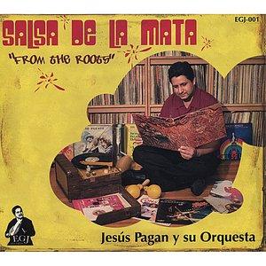 Image for 'Salsa De La Mata'