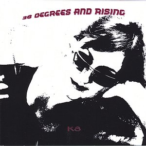 Image pour '38 Degrees and Rising'