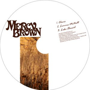 Image for 'Mercy Brown (EP)'