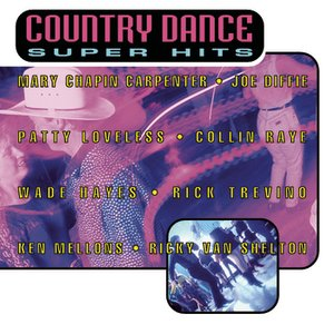 Image for 'Country Dance Super Hits'