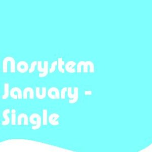Image for 'January - Single'