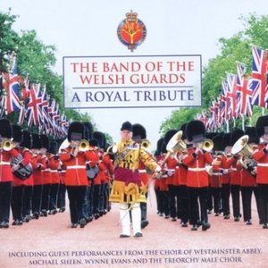 Image for 'A Royal Tribute'