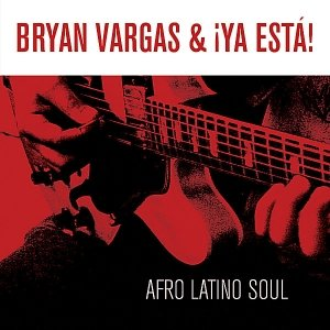 Image for 'Afro Latino Soul'