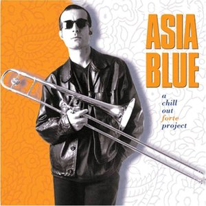 Image for 'Asia Blue'
