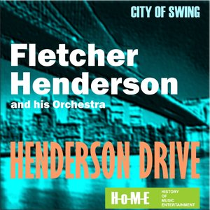 Image for 'Henderson Drive'