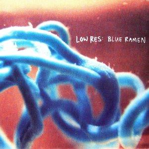Bild für 'Blue Ramen'