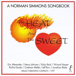 Image for 'The Heat and the Sweet'