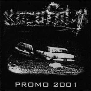 Imagem de 'Promo 2001'