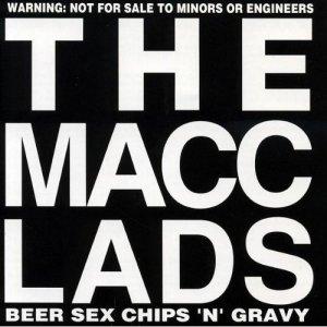 Image for 'Beer Sex Chips 'N' Gravy'
