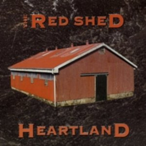 Image for 'The Red Shed'