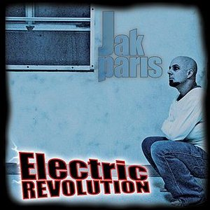 Image for 'Electric Revolution'