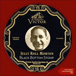 Image for 'Black Bottom Stomp (The Complete Victor Recordings 1926)'