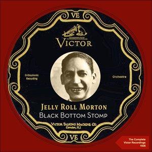 Immagine per 'Black Bottom Stomp (The Complete Victor Recordings 1926)'