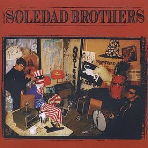 Image for 'The Soledad Brothers'
